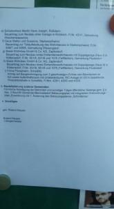 39. Stadtratssitzung Teil 2
